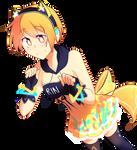 Cyber Rin
