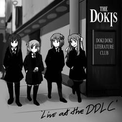 The Beatles X DDLC by gogopri