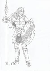 Sorane of Thora