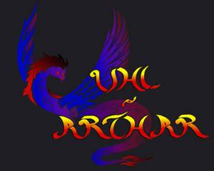 Uhl-Arthar Logo