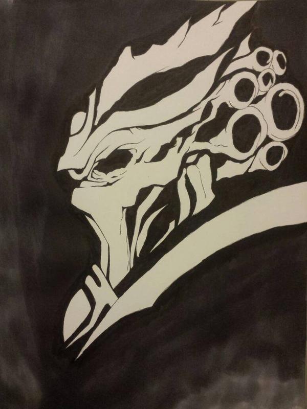 protoss final by krissar