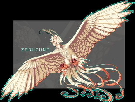 Zerucune- 2 0 1 8