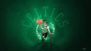 Boston Celtics -  Wallpaper 