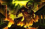 Wrath of Lucifer