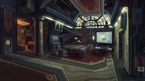 Sundy's Room