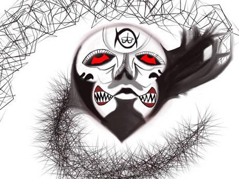 Elder Mask (WIP)