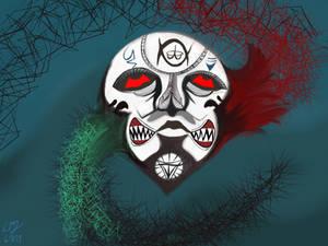 Eldricth Mask