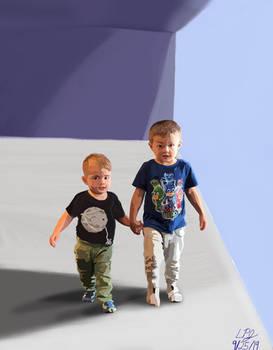 Children Commission