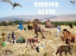 Finding Alvin
