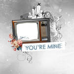you're mine texture