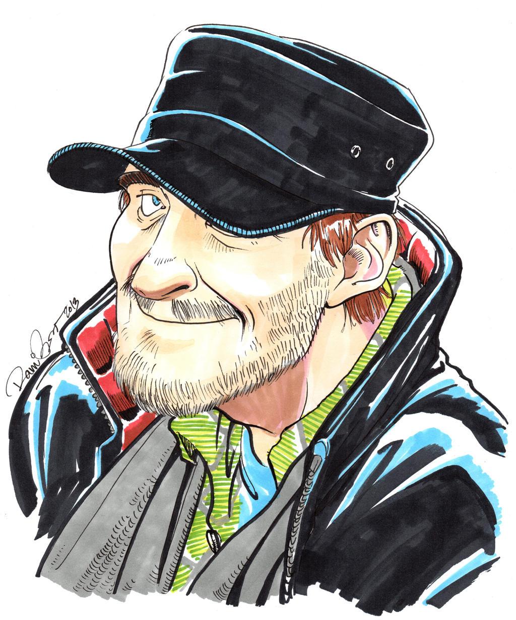 TarontPainter's Profile Picture