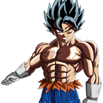 Vegetto (Estado Migatte no Gokui)