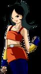 Kate (Hija de Son Goku y Kale)