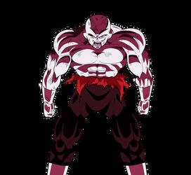 Jiren Maximo Poder