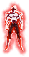 Jiren Full Power