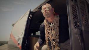 Jamie Hyneman as Mr T 2