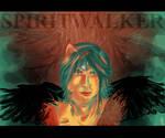 Spirit Walker by Shadowed-Hand