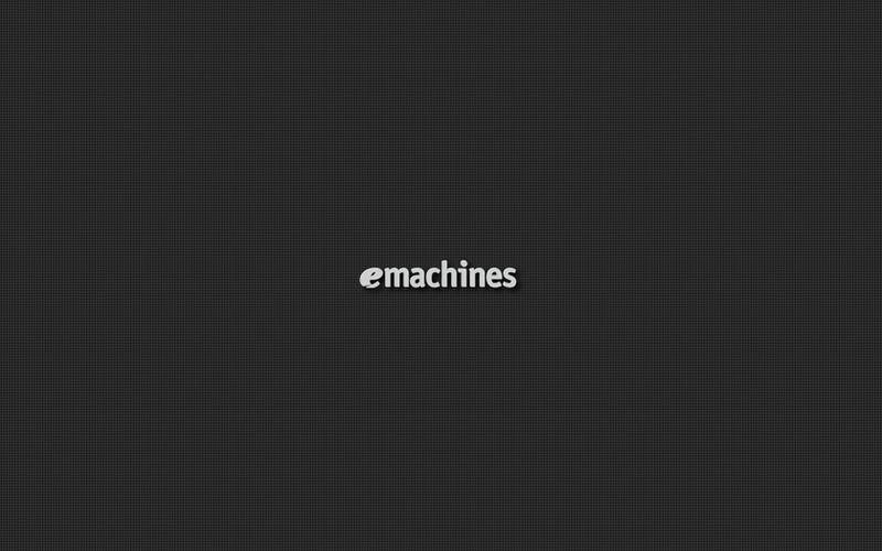emachines wallpaper v2