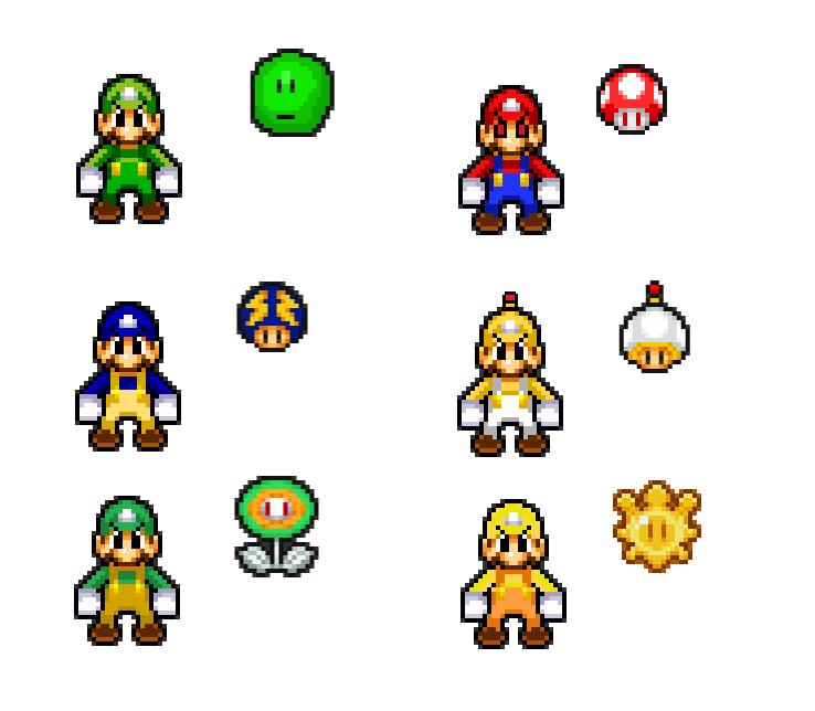 Super Mario Bowser Ball 1.0 Gratis Para Pc
