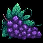 Pixel - F2U Grapes