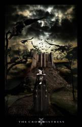 The Crow Mistress by satirick