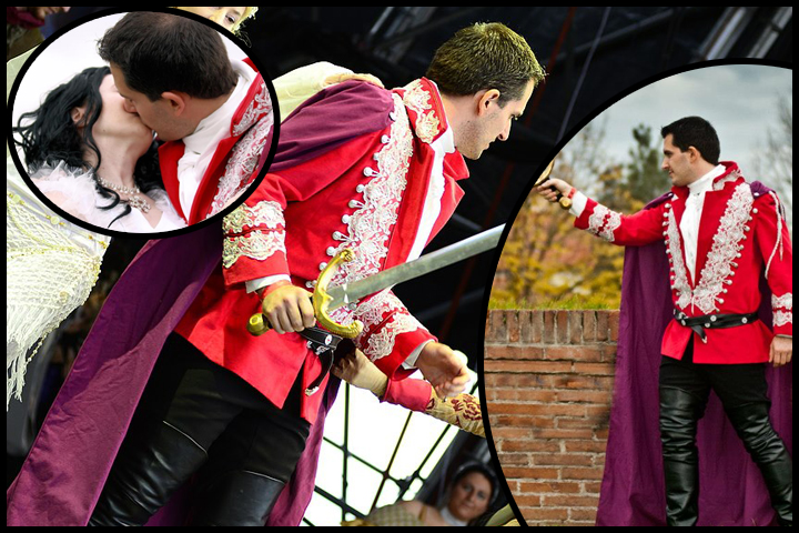 Prince Charming Once Upon A Time Costume Prince Charming from O...