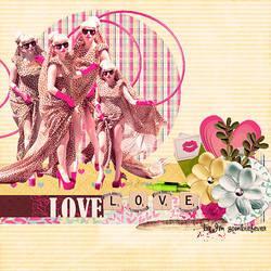 Love Gaga