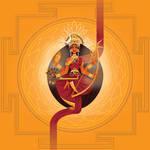 Goddess Lalita Tripura Sundari