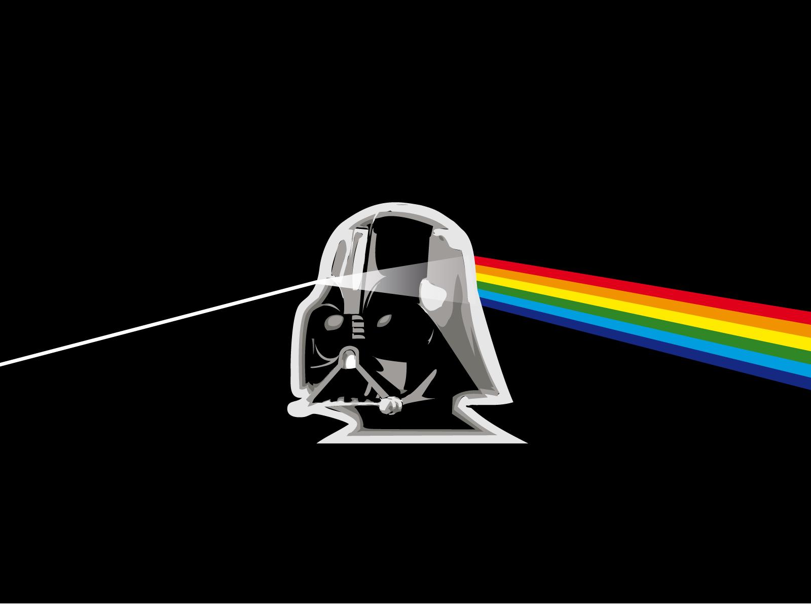 Pink Floyd - Darth Side