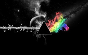 Pink Floyd - Dark Side 1 by Jstiehl