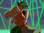 Because She-ra Freaking did that!