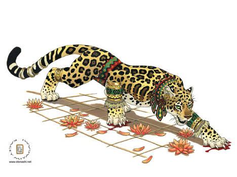 Jaguar Tattoo