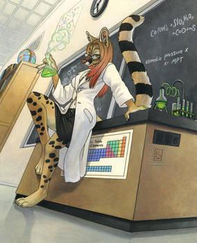 Genet Scientist