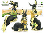 Tacet Reference