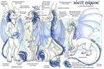 White Dragon Reference