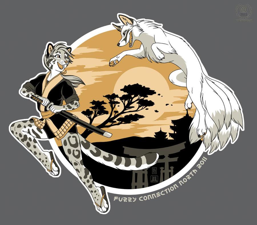 FCN Tshirt - Collab by KaceyM