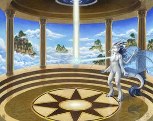 Inner Transformation by KaceyM