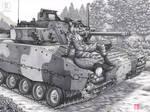 Tank Vixen