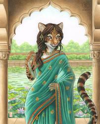 Devani by KaceyM