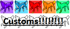 Adoptable Icons by 490skip