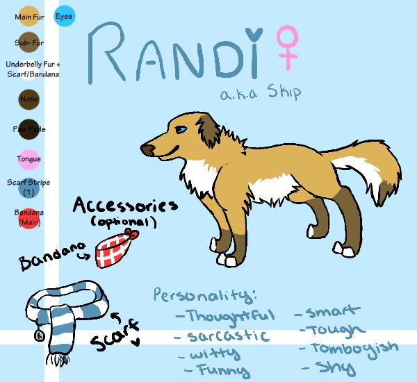 Randi Reference 2012 by 490skip