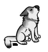 Derpy Dog 2 by 490skip
