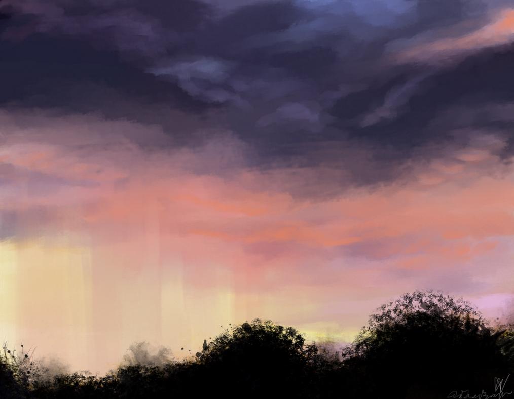 sunset by xXlove-killerXx