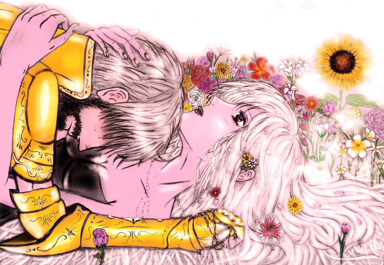Gold knight by 000SkyArrow000