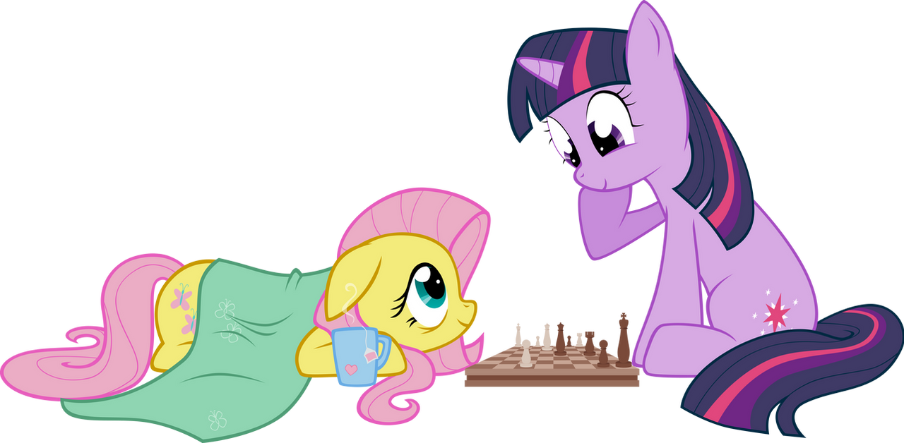 Pony Chess