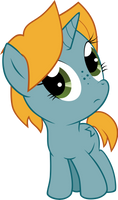Hobbes Pony