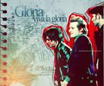 Green Day - Viva la Gloria