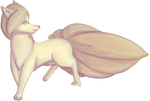 PKMNation - Cleo the Ninetales