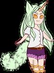 [OPEN] Kemonomimi Adoptable OTA