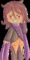[Request] Akito